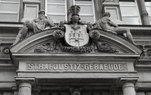 allgemeines Strafrecht