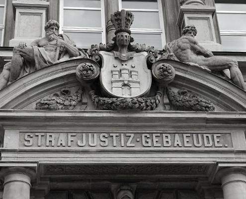 Allgemeine Strafdelikte - Anwalt Dr. Friedrich