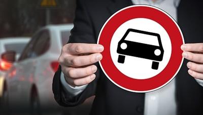Verspätete Bekanntgabe des Verantwortlichen für Parkverstoß