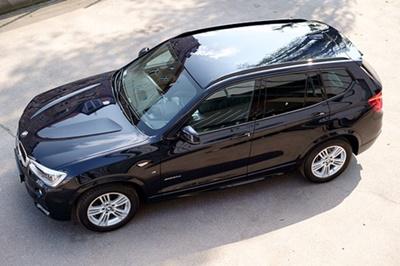 BMW X3 Neuwagenkauf: Anspruch auf Neulieferung wegen defekter Kupplungsüberhitzungsanzeige